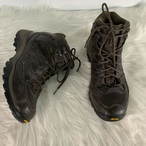 The North Face Vibram Trail Shoes Size 10.5
